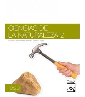Ciencias de la Naturaleza 2 ESO