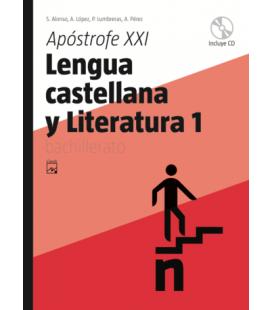 Lengua Castellana. Apóstrofe XXI