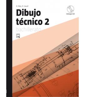 Dibujo técnico 2 Bachillerato