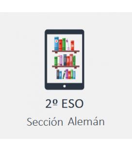 IsabelCatólica: 2ºESO Sección Alemán