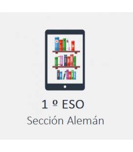 IsabelCatólica: 1º ESO Sección Alemán