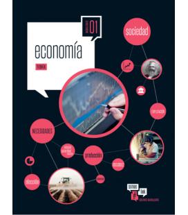 Economía 1º Bach Alumno