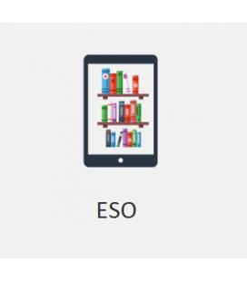 Providencia: ESO