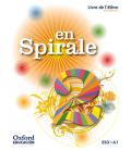 En Spirale 2, Livre de l'élève