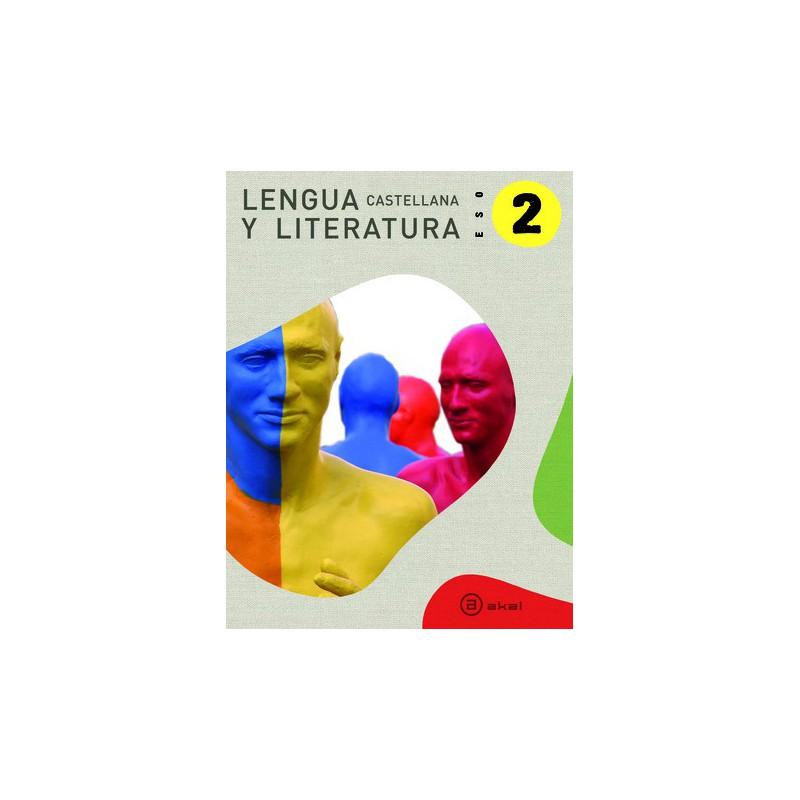 lengua y literatura para eso: