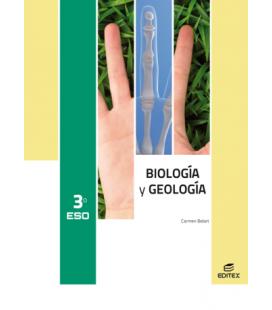 Biología y Geología 3º ESO
