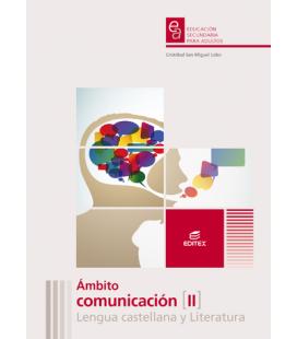 ESA Ámbito Comunicación II. Lengua castellana y Literatura