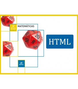 Matemáticas Académicas 4º ESO (HTML)