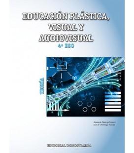 Educación plástica, visual y audiovisual 4º ESO