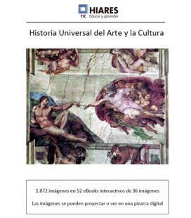 Historia Universal del Arte y la Cultura