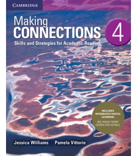 Making Connections (First edition) Level 4