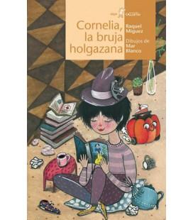 Cornelia, la bruja holgazana
