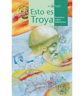 Esto es Troya