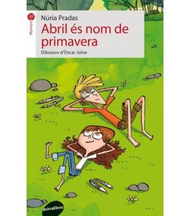 Abril és nom de primavera