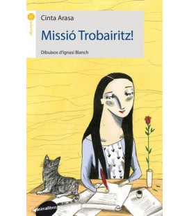Missió Trobairitz!