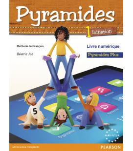 Pyramides Plus 1 Initiation - eText