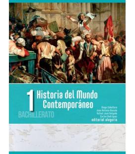 Historia del Mundo Contemporáneo 1º de Bachillerato