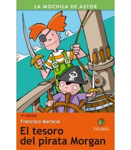El tesoro del pirata Morgan