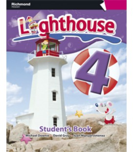 LM PLAT LIGHTHOUSE 4 Student´s i-book
