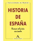 HISTORIA DE ESPAÑA BACHILLERATO