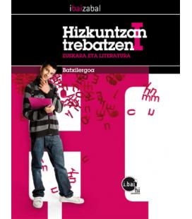 Euskara eta Literatura - Hizkuntza Trebatzen I BATX