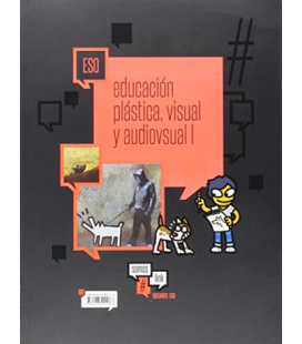 Educación plástica, visual y audiovisual I ESO