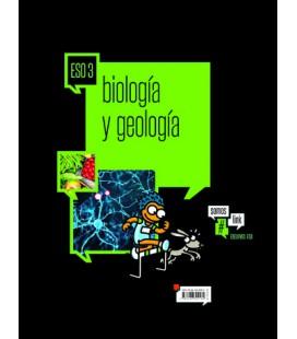 Biología y Geología 3º ESO (Alumno)