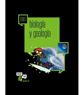 Biología y Geología 1º ESO Somoslink (Alumno)