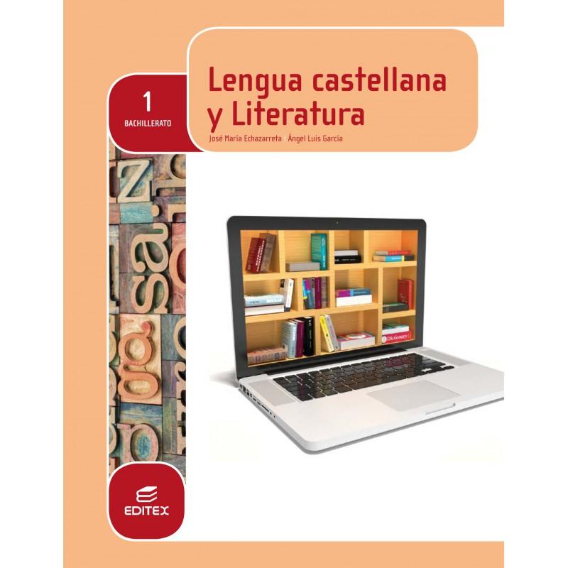 Lengua castellana y Literatura 1º Bachillerato (LOMCE