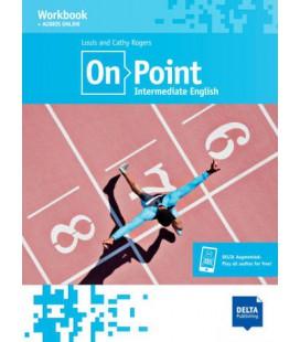 On Point Workbook B1+