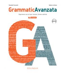 Grammatica Avanzata