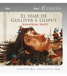 El viaje de Gulliver a Liliput