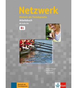 Netzwerk B1.1 interaktives Arbeitsbuch