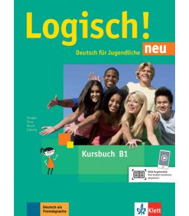 Logisch! Neu B1.1 Kursbuch