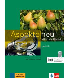 Aspekte neu C1.1 Lehrbuch