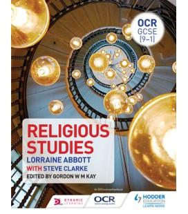 OCR GCSE (9-1) Religious Studies