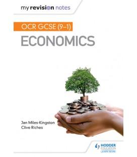 My Revision Notes: OCR GCSE (9-1) Economics