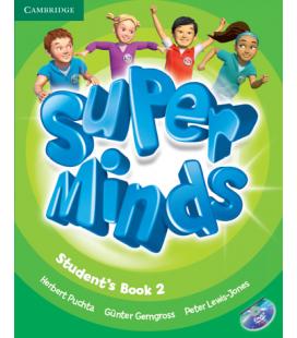 ePDF Super Minds 2 Student's Book