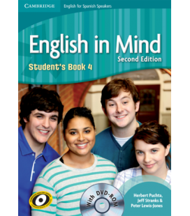 English in Mind 4 Student's Book (SCORM)