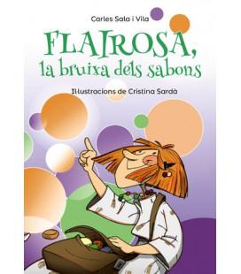 Flairosa, la bruixa dels sabons