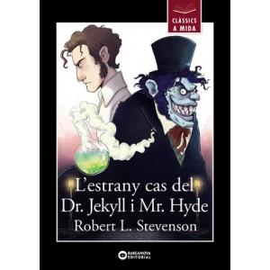 L'estrany cas del Dr. Jekyll i Mr Hyde