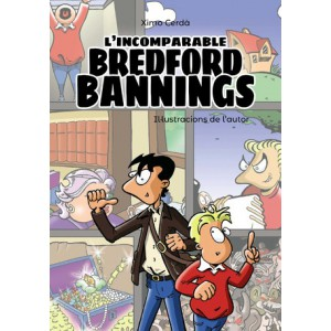 L'incomparable Bredford Bannings