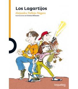 Los Lagartijos