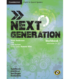 Next Generation 1 Workbook (SCORM)