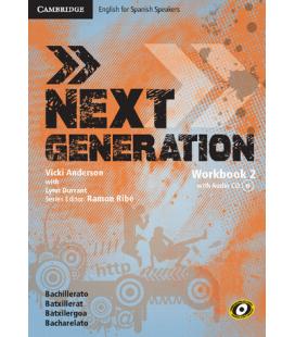 Next Generation 2, Workbook (SCORM)