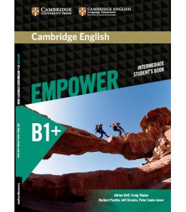 ePDF Empower Intermediate Student's Book (Enhanced PDF)