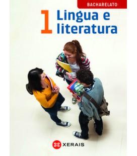 Lingua e literatura 1º Bacharelato