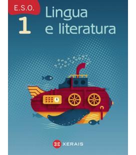 Lingua e literatura 1º ESO