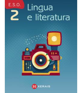 Lingua e literatura 2º ESO