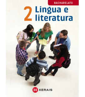 Lingua e literatura 2º Bacharelato